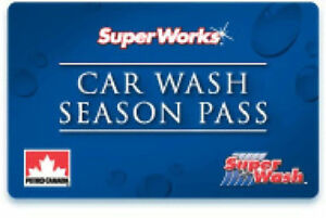 PETRO CARWASH SALE ✤ UP TO 33% OFF ✤ 647-323-4158