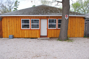 COTTAGES still Available in Grand Bend Booking Fast !