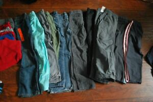 Boys Clothes size 7/8