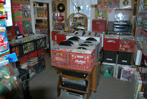 RECORD ALBUMS Vintage & Vinyl Records 10-15 min from WINDSOR! Windsor Region Ontario image 6