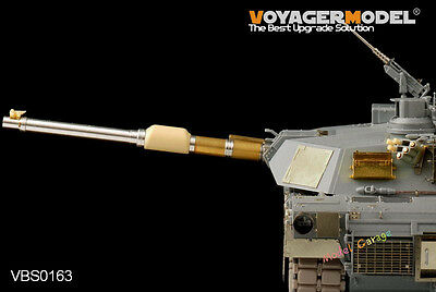 1/35 Brand-new Voyager VBS0163 M256 120mm M1 Abrams Gun Barrel w/smoke (Dragon) for sale  Shipping to Canada