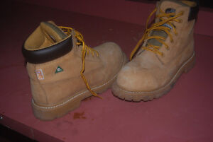 Women's Kodiak Work Boots