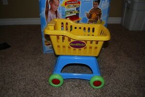 Play Supermarket with cash register Stratford Kitchener Area image 2