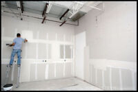 *Halton Pro Drywall Install, Mudding And Taping, All Locations*