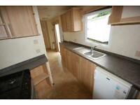 Static Caravan For Sale Off Site 3 Bedroom ABI ARIZONA 37FTX10FT
