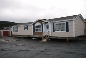 New Mini Homes available for Central Newfoundland