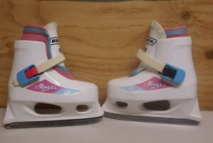 Bauer Girls Skates Sizes 8/9 and 12/13