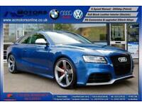 Audi A5 (2008) RS5 REPLICA 3.2L V6 Quattro (+6 Mth Warranty) 47,625 mls - FSH