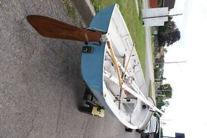 several sailboats for sale by public auction