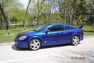2007 Chevrolet Cobalt SS Supercharged Coupe (2 door)