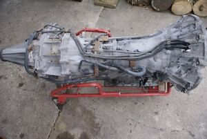 2012 Nissan Frontier Transmission with Axle London Ontario image 2