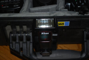 NIKON SB 23 FLASH GUNS