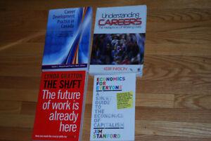 Conestoga College-Career Development Books for sale