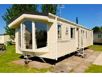 High Quality Caravan / Static Home at Butlins Minehead for Rent - 90's Reloaded Ibiza Legends