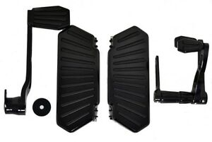 Harley Davidson Touring Forward Control Kit with Floorboards