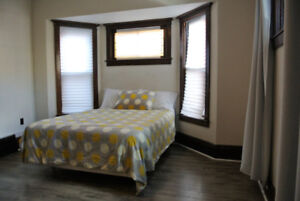 2 BR Furnished Apt in Niagara Falls- Short-term only
