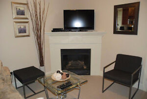 Bright Clean Furnished Garden Suite in North Vancouver #664 North Shore Greater Vancouver Area image 3