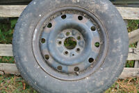 For Sale 4 - 15 inch rims