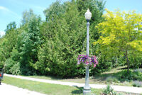 """Build on """"The Prettiest Street in Southampton"""" -The Saugeen Team"""
