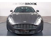 Aston Martin Rapide S V12 6.0 ( 470bhp ) Touchtronic