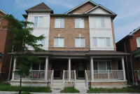 Semi-detached house for Rent in Markham