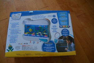 Aquarium Baby Einstein Sea dream Soother