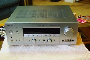 Yamaha Home Theatre Receiver (Amplifier)