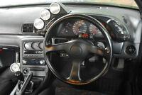 Nissan Skyline R32 Triple Gauge Pod