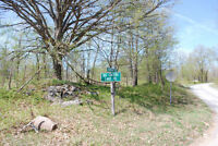 Building Lot with 35 Acres!!