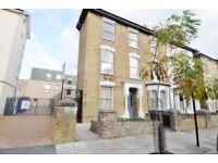 4 bed apartment situated in a well maintained Victorian building, Wilberforce Rd, Finsbury Park, N4.