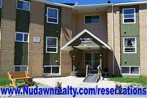 For Rent Beautiful 2 Bedroom Apartment With H&L Included