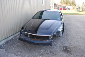 2012 Cadillac CTS Coupe (2 door) Parts