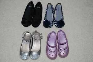shoes for girl size 12