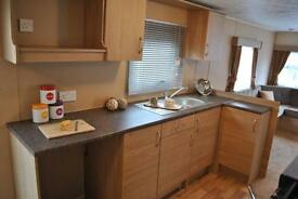 Static Caravan Nr Clacton-On-Sea Essex 3 Bedrooms 8 Berth Delta Radiant 2013
