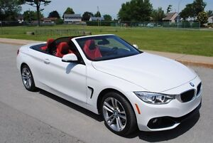 2016 BMW 4-Series 428i XDrive Cabriolet