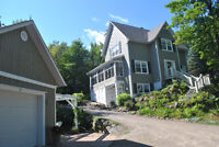Beautiful 2 storey home with garage and view on Tremblant Laurentides Québec Preview