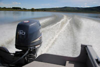 Fix Your Outboard, Outboard Motors Winterizing