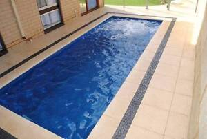 POOL: IS  SOLD------FIBERGLASS  De  Luxe  SWIMMING POOL Sydney City Inner Sydney Preview