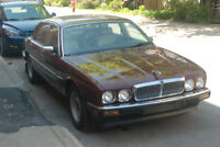 jaguar xj6 1989 bonne condition propre possibiliter echange