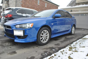 2010 Mitsubishi Lancer SE For Sale