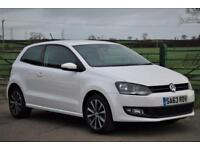 Volkswagen Polo 1.2 ( 60ps ) 2013.5MY Match Edition