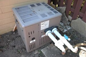 Great pool heater_super low price