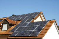 Free Solar Panel Program Options For A Sizable Roof