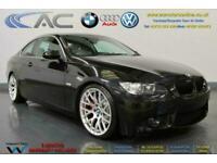 BMW 325i M3/335 E92 Coupe I-Drive/Sat Nav (+6 Months Warranty) 98,616 mls - FSH