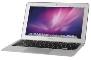 ★ Liquidation MacBook Air 2015 - 13.3'' i5 - 4G - 120G SSD ★