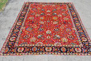 Perisan rugs 10*15