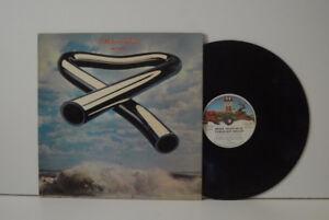 1973 VINYL RECORD - Mike Oldfield - Tubular Bells