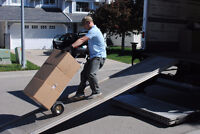 20% OFF - Moving & Packing - BEST Calgary MOVERS