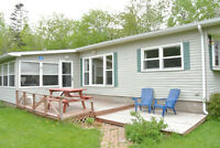 Beautiful seaside accomodations weekly rentals