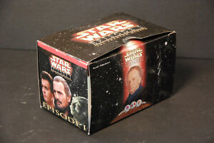 STAR WARS Episode 1 Planet Coruscant -Pizza Hut toy Edmonton Edmonton Area image 4